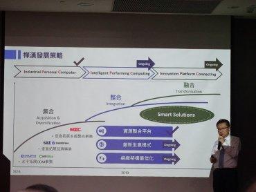 樺漢再拚轉骨 目標成為工業電腦技術性整合公司