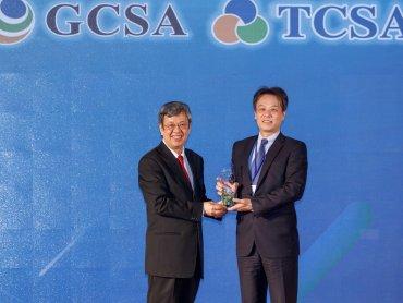 台達榮獲《2019台灣企業永續獎及全球企業永續獎》九項大獎