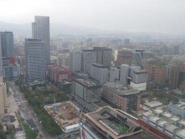 台灣土地交易今年突破3000億大關 北市獨占鰲頭