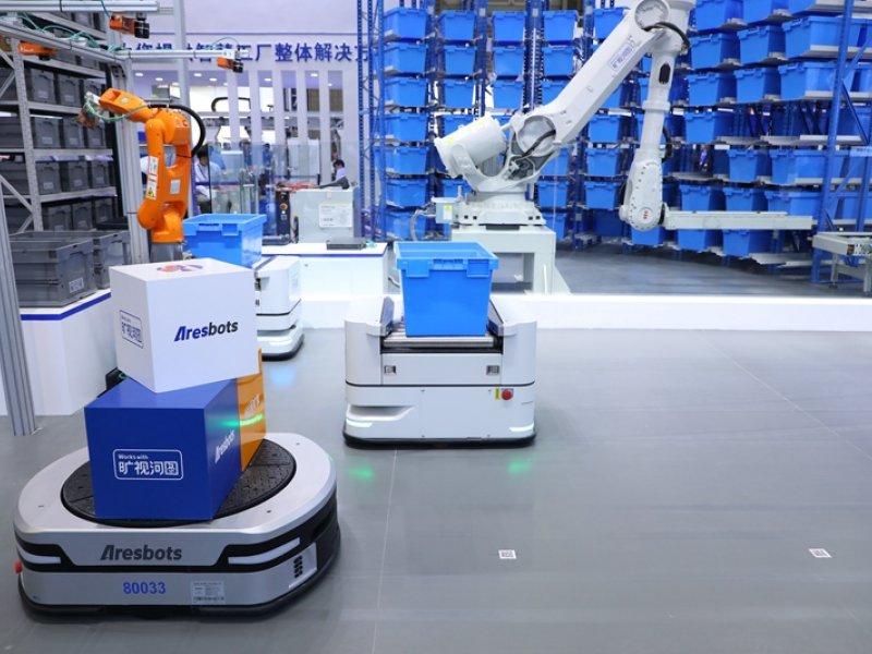 亞太電信偕富鴻網力攻智慧製造 協助產業升級轉型。(廠商提供)