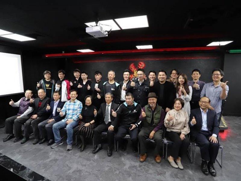 宏碁電競盟校再添一所 攜手中國科大建置「虛擬偶像暨電競產業發展實驗室」。(廠商提供)