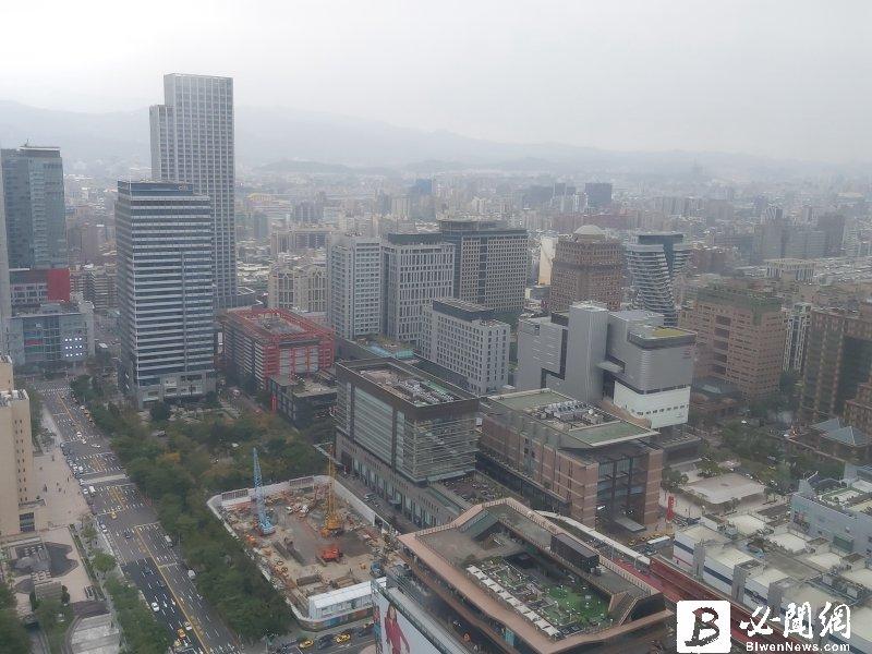 信義區豪宅再現單坪200萬以上 皇翔御琚每坪實價登錄210萬元。(資料照)