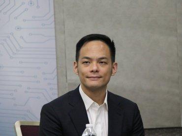 台灣大:取得黃金頻譜組合 「位置競價」盼同業理性