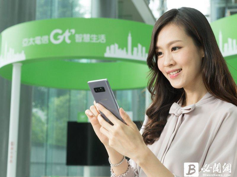 《必評》亞太電信放棄3.5GHz 背後目的是什麼?(資料照)