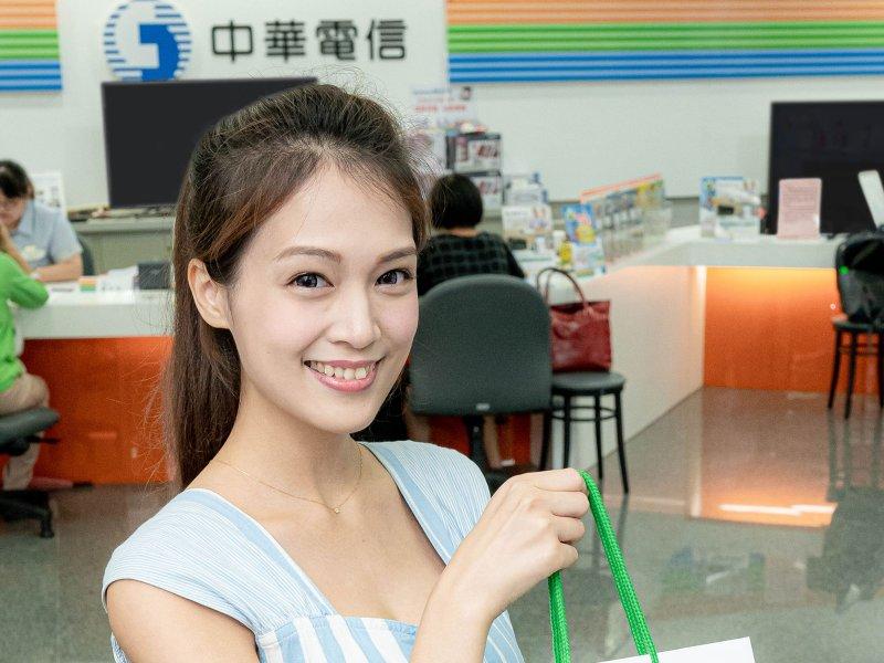 中華電信獨家開賣SAMSUNG Galaxy Note10 Lite。(廠商提供)