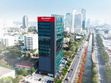 夏普宣布策略性注資泰國HIFI ORIENT THAI