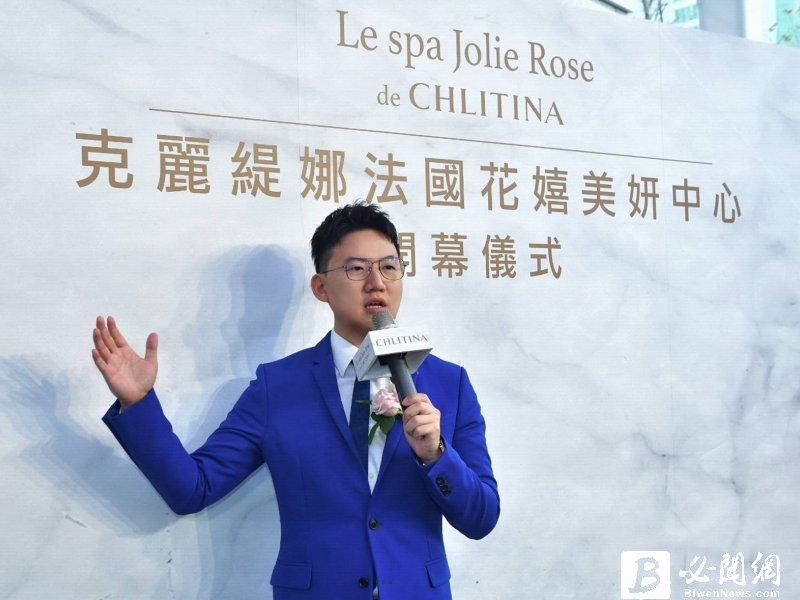 麗豐-KY自結2019年EPS 18.02元 估中國美容需求因肺炎影響會遞延但不會消失。(資料照)