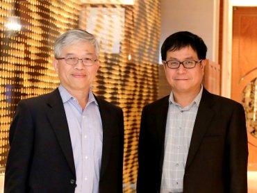 貿聯連2年獲Deloitte亞太區高科技、高成長500強