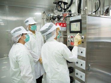 達邦蛋白新建漳州廠已開始出貨並接到新單 估2月底可望恢復正常