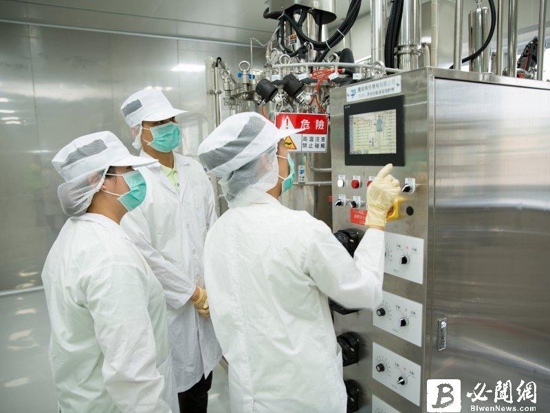 達邦蛋白新建漳州廠已開始出貨並接到新單 估2月底可望恢復正常。(資料照)