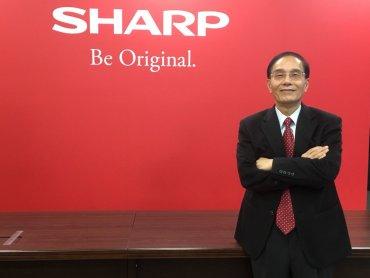 夏普將在鴻海山東煙台廠區設立新廠