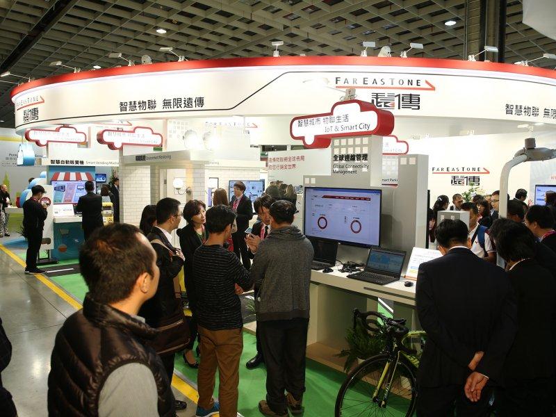 遠傳宣布將攜手愛立信 徐旭東評5G競標:不是只拿入場券 要做就要做最好的!(廠商提供)
