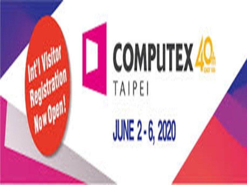 COMPUTEX 2020買主預登正式上線 搶攻全球IT支出3.9兆美元商機。(主辦單位提供)
