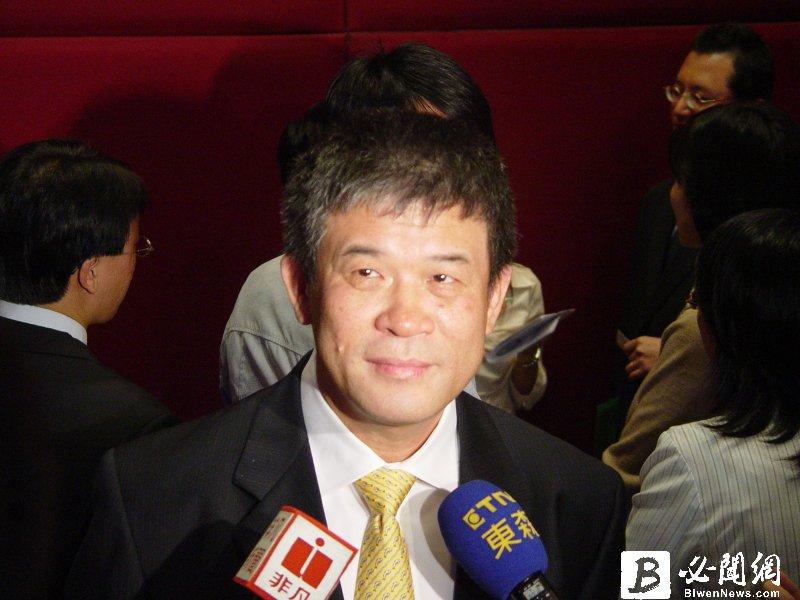 創見2019年EPS 4.01 元 聘前三星電機副社長洪完勳任總經理。(資料照)
