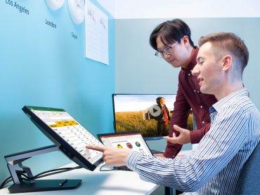 ViewSonic獲美國IT媒體PC Magazine票選為2020年度最佳電腦顯示器品牌