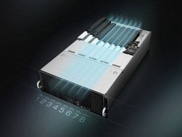 華碩1P/2P伺服器創578項SPEC標準評測世界紀錄