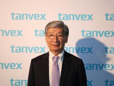 泰福:TX01明年上市銷售 有相當信心