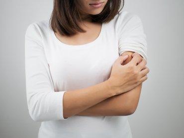 擔心武漢肺炎陷焦慮 中醫:易誘發蕁麻疹
