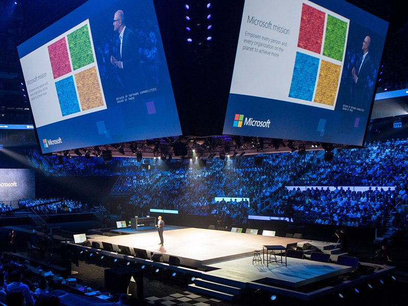 抗疫學習不中斷 微軟線上技術峰會在台首度亮相  微軟執行長、Kubernetes創辦人重磅登場 。(廠商提供)