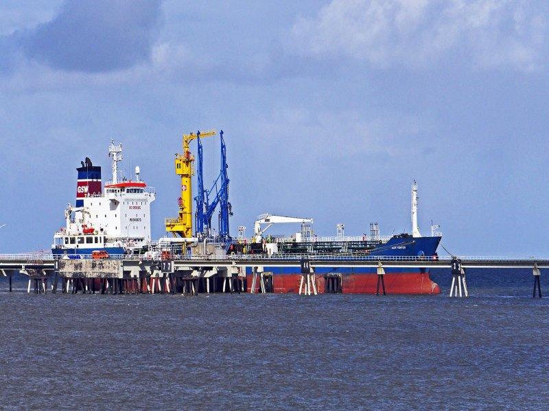 謝金河:石油的完美風暴。(圖:Pixabay)