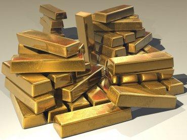 富邦證券:全球央行放水 擦亮黃金價值