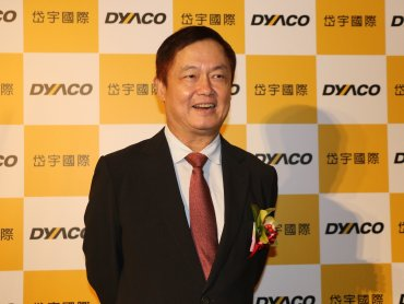 岱宇4月營收達7.7億元年增77%  續攻單月新高