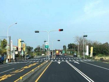 響應循環經濟 中聯資力推轉爐石提升道路品質