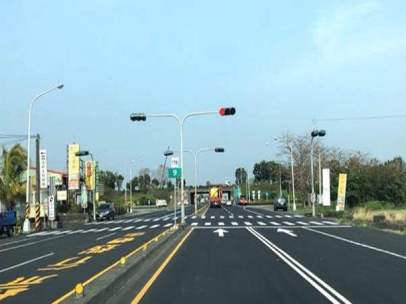 響應循環經濟 中聯資力推轉爐石提升道路品質。(中聯資提供)