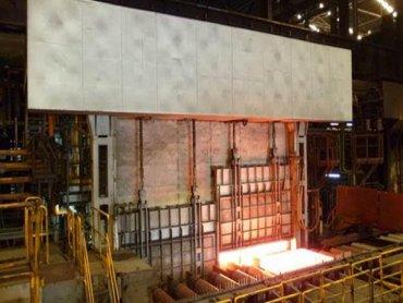 中鋼改造鋼板工場加熱爐節能效率達13% 朝更節能減污的精緻鋼廠目標邁進