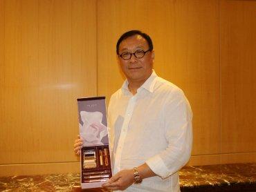 太和-KY助中國電商化妝品品牌推出小奧汀3D造型腮紅 持續擴大市場佔有率