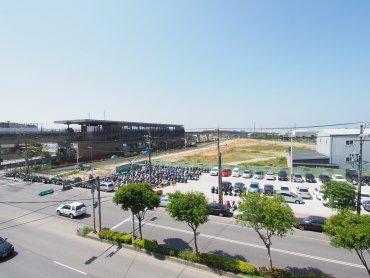 桃園三區土地標售亮眼 脫標率64.7% A10站住宅區土地每坪37萬元創區域新高