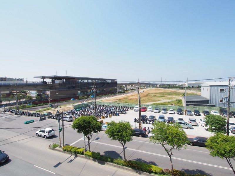 桃園三區土地標售亮眼 脫標率64.7% A10站住宅區土地每坪37萬元創區域新高。(廠商提供)