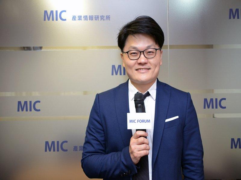MIC:物流倉儲將成為未來電商平台發展天花板關鍵。(MIC提供)