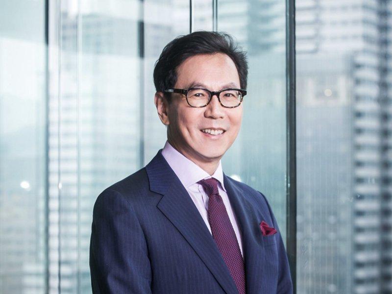 台灣大蔡明忠:主管機關應正視「3G共用平台」政策 5G資費將兼顧股東與消費者權益。(廠商提供)