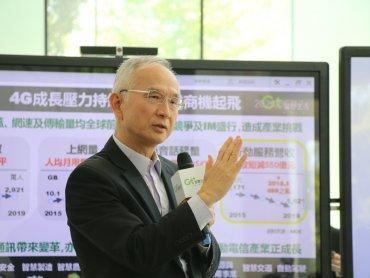 智慧製造勢不可擋 亞太電信協助企業成功轉型
