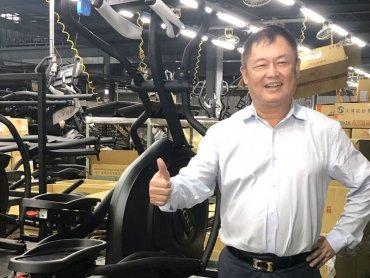 各品牌接單出貨齊發威 岱宇6月營收衝9億元  連3月創歷史新高
