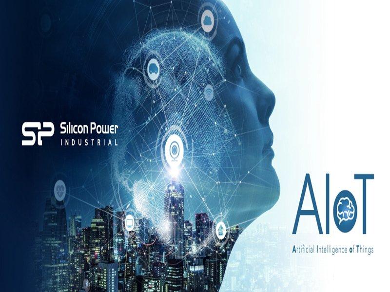 SP廣穎打造「SMART IoT Sphere服務平台」積極布局AIoT生態鏈。(廠商提供)