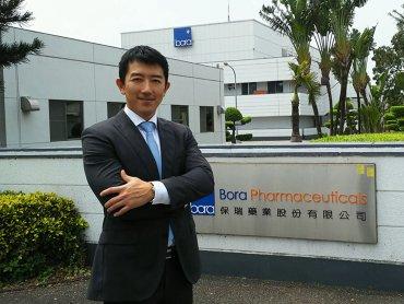 保瑞與日本大廠SSP簽訂新約 拓展OTC與保健市場佈局