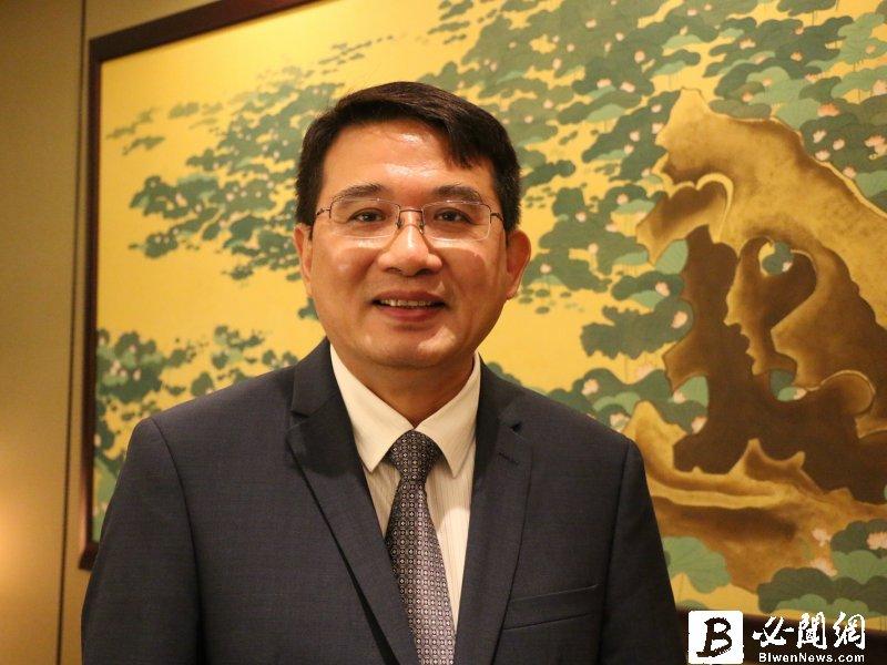 驚!康友-KY董事長黃文烈(見圖)已失聯 子公司六安華源製藥也停工。(資料照)