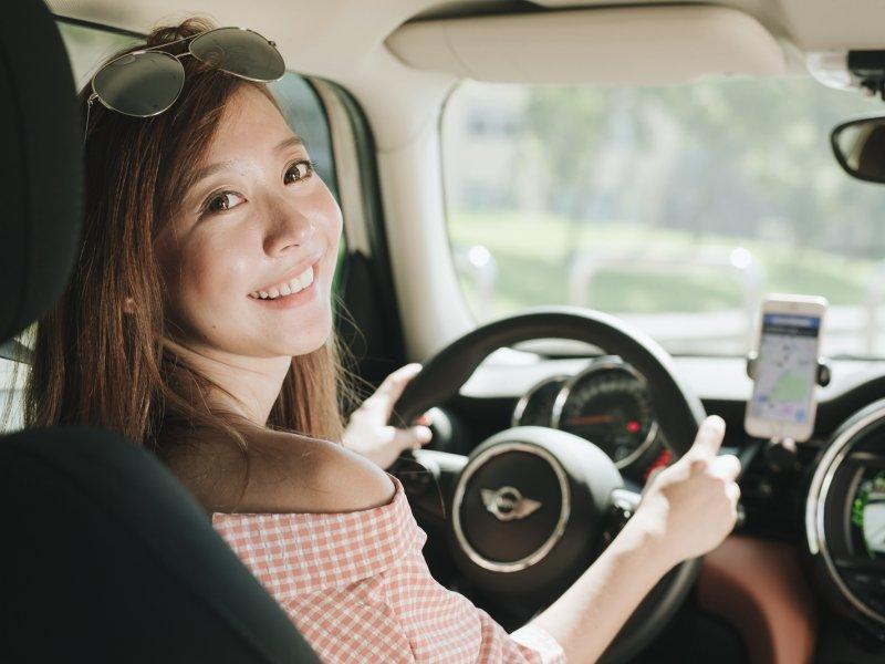 宏碁旗下停車APP攜手遠通電收eTag 提供更完美的停車體驗。(宏碁智通提供)