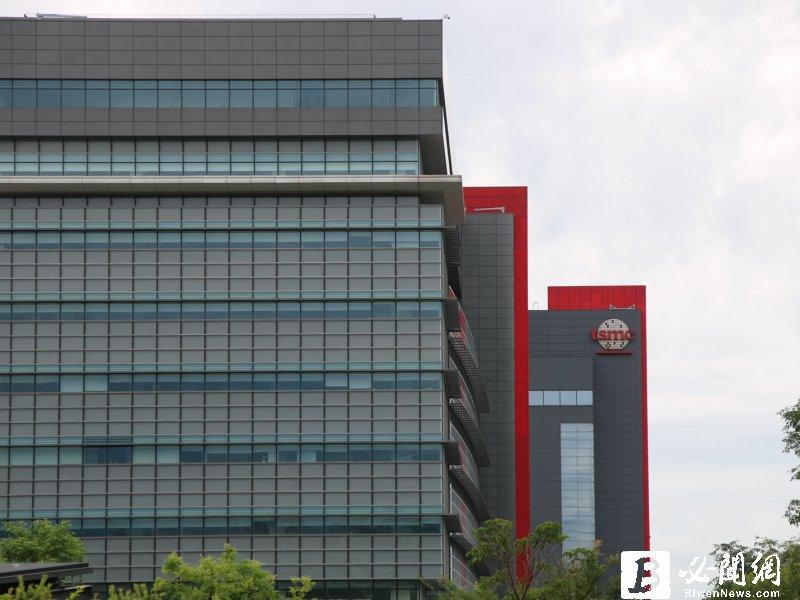台積電證實 2奈米將座落在新竹。(資料照)