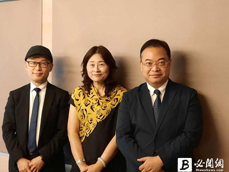 東林新董座由李懷原出任 將開創新局、提升全球市占率。(資料照)
