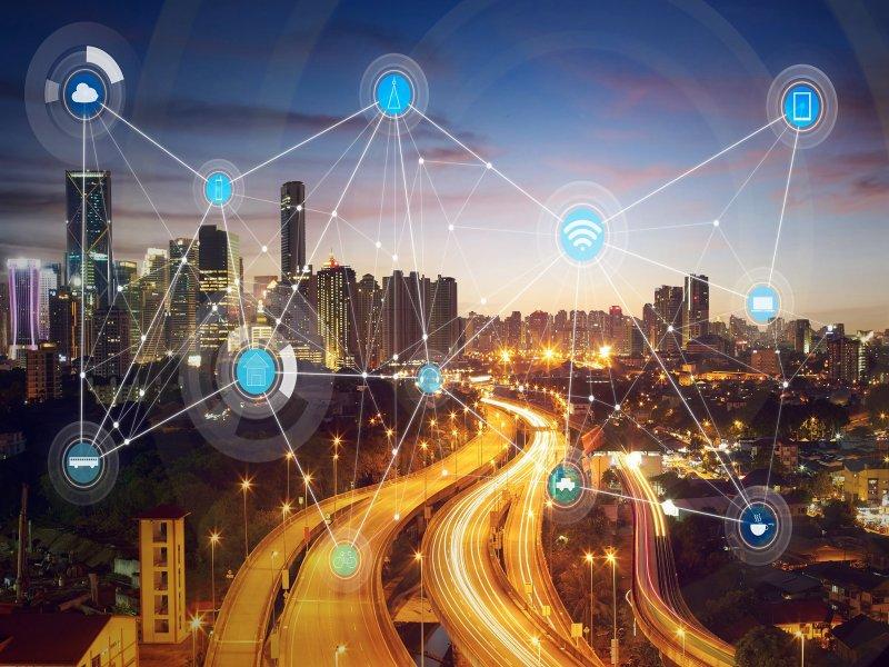 台灣之星5G企業合作再添一樁 攜手神通資科共創智慧城市新時代。(廠商提供)