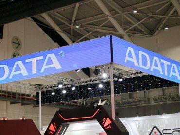 DRAM銷售旺 威剛8月營收年增14%