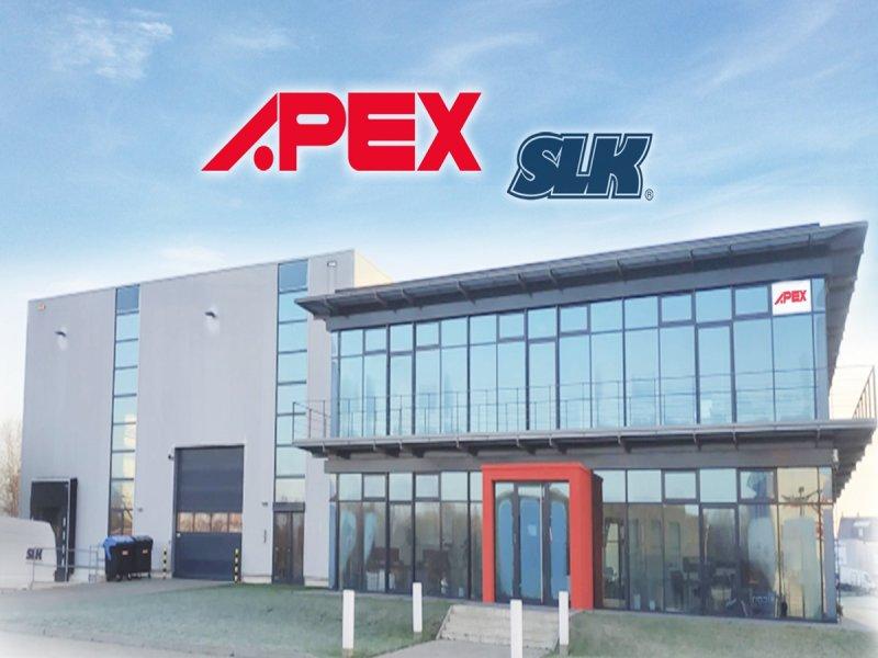 雃博完成收購德國SLK Vertriebs GmbH及SLK Medical 100%股權。(雃博提供)