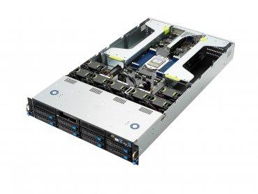 華碩發表全新ESC4000A-E10伺服器