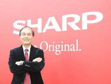 夏普戴正吳:將會生產IT中低階面板以舒緩缺貨狀況