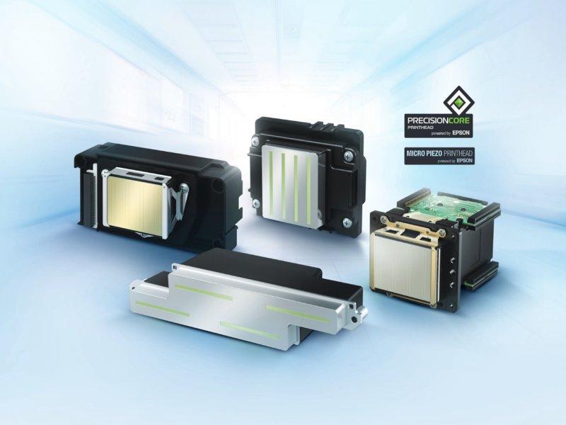 Epson在台開放商用及工業用噴頭銷售 推升產業創新「印」實力。(廠商提供)