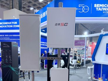 台達攜手遠傳參與「SEMICON Taiwan 2020國際半導體展」展出5G新一代通訊設備解決方案