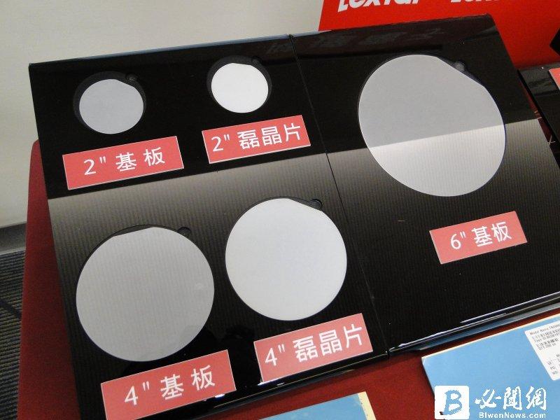 TrendForce:大型顯示器為Micro LED技術主流應用 2024年晶片產值預估達23億美元。(資料照)